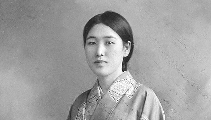 坂東さんの母・澄さん