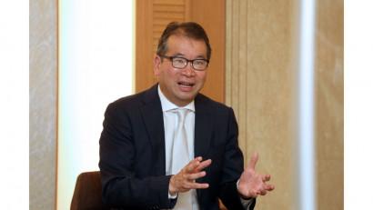 水田正道・パーソルホールディングス社長CEO